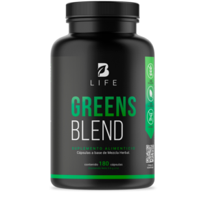 superfood superalimento greens blend b life